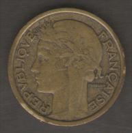 FRANCIA 1 FRANC 1932 - Francia