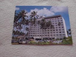 HOTEL QUATRO RODAS - Recife