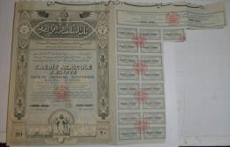 Credit Agricole D'Egypte, Le Caire - Bank & Insurance