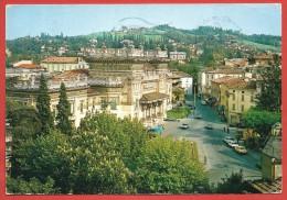 CARTOLINA VG ITALIA - SALSOMAGGIORE (PR) - Terme Berzieri - 10 X 15 - ANNULLO 1993 - Parma