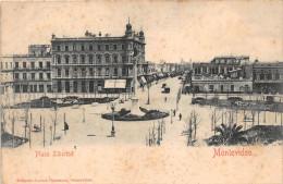 ¤¤   -   URUGUAY    -   MONTEVIDEO    -   Plaza Libertad   -  ¤¤ - Uruguay