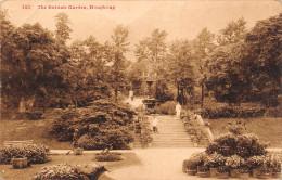 ¤¤   -   CHINE   -   HONGKONG     -   The Batanic Garden    -  ¤¤ - Chine