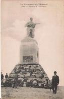 LE MONUMENT DE LEOMONT ELEVE AUX HEROS DE LA 11 E DIVISION - Monuments Aux Morts