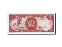 [#307315] Trinité Et Tobago, 1 Dollar Type Central Bank Act Chap. 79.02 - Trinité & Tobago