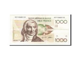 [#158582] Belgique, 1000 Francs Type Gretry - [ 2] 1831-... : Belgian Kingdom