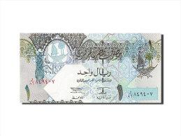 [#259305] Qatar, 1 Riyal, Type 2003 - Qatar