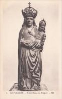 Cp , 29 , LE FOLGOËT , Notre-Dame De Folgoët - Le Folgoët