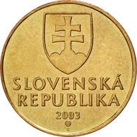 Slovaquie, République, 10 Koruna, 2003, KM 11 - Slovakia