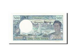 Nouvelles-Hébrides, 500 Francs Type 1970 - Other - Oceania