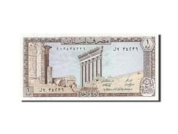 [#258929] Liban, 1 Livre, Type 1964 - Liban