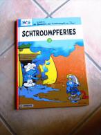 SCHTROUMPFERIES N°3  PEYO - Schtroumpfs, Les