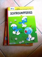 SCHTROUMPFERIES N°1  PEYO - Schtroumpfs, Les