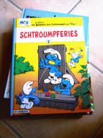 SCHTROUMPFERIES N°2  PEYO - Schtroumpfs, Les