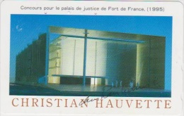 COUNTRY RELATED - JAPAN - FRANCE - CHRISTIAN HAUVETTE