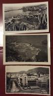 TENERIFE - Tre Cartoline Diverse - Capo Verde