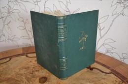 Scandinavian The Book About Birds Owl Eagle - Idiomas Escandinavos