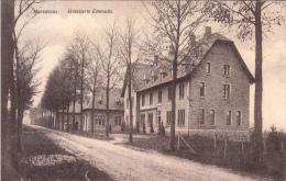 Maredsous - Hôtellerie Emmaüs - Anhée