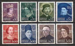 Portugal 1949 - Avis Dynasty - 1910-... Republic