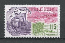 Nlle Calédonie 1993 PA N° 301 **  Neuf = MNH Superbe Le Petit Train De Thio Transports - Aéreo