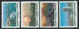 Cina Nuovo** 1988 - Mi.2190/93 - 1949 - ... Repubblica Popolare
