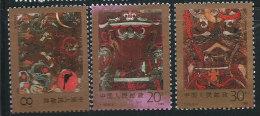 Cina Nuovo** 1988 - Mi.2227/29 - Nuovi