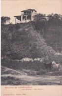 Venezzuela San Mateo Casa Ricaurte