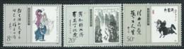 Cina Nuovo** 1988 - Mi.2252/54 - Nuovi