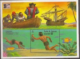 TURKS & CAICOS Diving, China 96