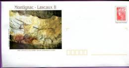 Préhistoire Prehistory Peintures Rupestres Rupestral Paintings PAP Stationary Neuf 160 - Préhistoire