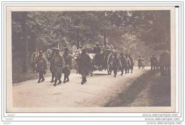 Carte-Photo   Réf-JP-450    Militaires - Guerre 1914-18