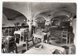 VAL D'ARENE--1962--Hotel Du Bec-de-l'Homme--La Salle à Manger,cpsm 15 X 10 éd MEIJE-PHOTO--pas Courante - Autres Communes