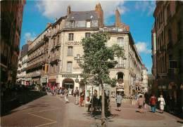 NANTES LA PLACE DU PILORI LA PHARMACIE - Nantes
