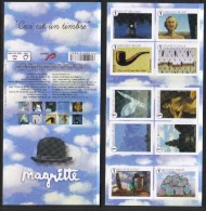 Belgie 2014 Magritte PB 147 *** PLAKPRIJS OPRUIMING *** - Carnets 1953-....