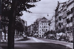 METZ AVENUE SERPENOISE 1954 - Metz