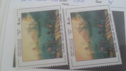 LOT 266577 TIMBRE DE FRANCE NEUF** LUXE VARIETE COULEUR