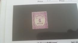 LOT 266591 TIMBRE DE FRANCE NEUF* N�59 VALEUR 17 EUROS