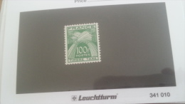 LOT 266659 TIMBRE DE FRANCE NEUF* N�89 VALEUR 54 EUROS