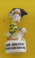 Fève   - Lucky Luke Licensing  - Joe Dalton - AFF 1998 33 - Dessins Animés