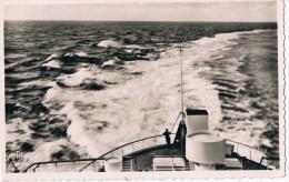 Compagnie Générale Transatlantique  SS Liberté - Steamers