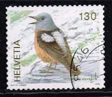 Schweiz 2008, Michel# 2058 O - Used Stamps