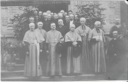 Carte-Photo : Sacre De Monseigneur BOUTRY, 24 Juin 1907 (MOULINS) - Manifestations