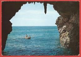 CARTOLINA VG ITALIA - S. FELICE CIRCEO - Grotta Dell'impiso - 10 X 15 - ANNULLO 1983 - Latina