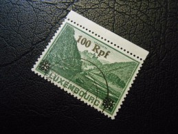 D.R.Mi 32 -  100Rpf A. 10Fr - Deutsche Besetzungsausgaben (Luxemburg) - 1940 - Ocupación 1938 – 45