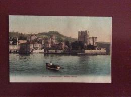 COSTANTINOPOLI - COSTANTINOPOLI - ANATOLI HISSAR -     Non Viaggiata - Turchia