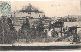 Briey Ville Basse TTB - Briey