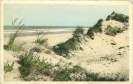 HEIST A/Zee - Zee And Zand (La Dune, Ourlet De La Mer) - Heist