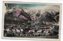 CHAUFFAYER--Vue Générale - Mont Ferrand , Au Bas Le Glaizil,cpsm 14 X 9 Colorisée  N°3028  éd  Andreis - Autres Communes