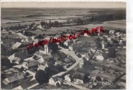 21 -   CESSEY SUR TILLE - VUE GENERALE AERIENNE - Autres Communes