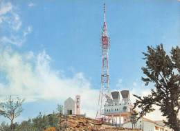"""03773 """"MONTE FAITO (NA) RAI - RADIO TELEVISIONE ITALIANA - RIPETITORE"""". CART. ILL.  ORIG.  NON SPEDITA. - Italia"""