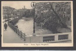 7156-TREVISO-RIVIERA REGINA MARGHERITA-1941-FP - Treviso